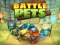 Games Battle Pets
