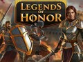 Games Legends of Honor