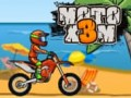 Games Мото X3M