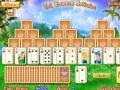 Games Tri Towers Solitaire