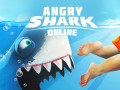 Games Angry Shark Online
