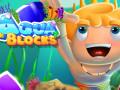 Games Aqua Blocks
