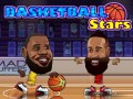 Games Basketball Stars