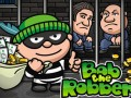 Games Bob The Robber