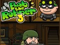 Games Bob the Robber 3
