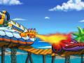 Games Car Eats Car: Sea Adventure