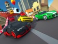 Games Cartoon Mini Racing