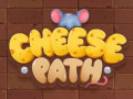 Games Cheese Path