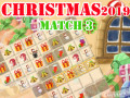 Games Christmas 2019 Match 3