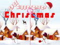 Games Christmas Spot Differences