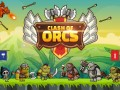 Games Clash of Orcs