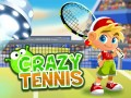 Games Crazy Tennis