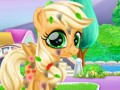 Games Cute Pony Care