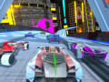 Games Cyber Cars Punk Racing