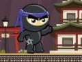 Games Dark Ninja