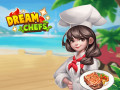 Games Dream Chefs