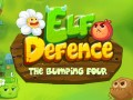 Games Elf Defence