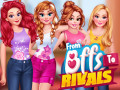 Games From BFFs To Rivals
