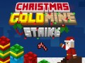 Games Gold Mine Strike Christmas