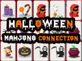 Games Halloween Mahjong Connection