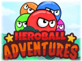 Games Heroball Adventures