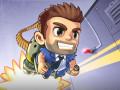 Games Jetpack Joyride