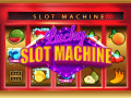 Games Lucky Slot Machine
