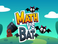 Games Math vs Bat
