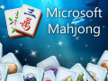 Games Microsoft Mahjong