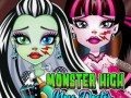 Monster High Nose Doctor