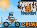 Games Moto X3M Pool Party