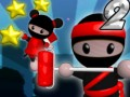 Games Ninja Painter 2