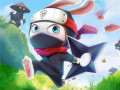 Games Ninja Rabbit