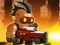 Games Nova Defender