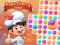Games Papa Cherry Saga