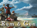 Games Rum and Gun