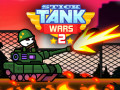 Games Stick Tank Wars 2