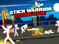 Games Stick Warrior Action Game