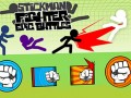Games Stickman Fighter: Epic Battles