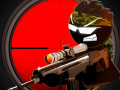 Games Stickman Sniper 3