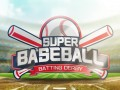 Games Super Baseball