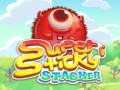 Games Super Sticky Stacker