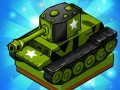 Games Super Tank War
