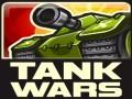 Games Tank Wars