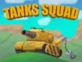 Games Tanks Squad