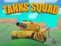 Games Tanks Squad
