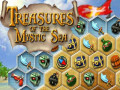 Games Treasures of the Mystic Sea
