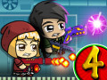 Games Zombie Mission 4
